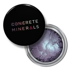 Concrete Minerals Eyeshadow Wicked