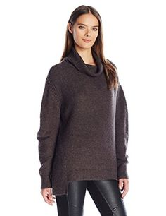 b82e27dd754 Bailey 44 Womens Scott Sweater Anthracite Medium    Learn more by visiting  the image link