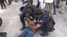 "Ankara 'da 26 eylemci gözaltına alındı  ""Ankara 'da 26 eylemci gözaltına alındı"" http://fmedya.com/ankara-da-26-eylemci-gozaltina-alindi-h48097.html"