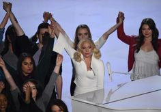 Lady Gaga's grandmother didn't know about her sexual assault until Oscars performance
