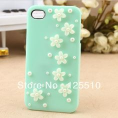 Cover for ,Pearl Little Flower Mobile phone Case For Iphone Shipping _ {categoryName} - AliExpress Mobile Version - Mobile Phone Logo, Best Mobile Phone, Mobile Phone Repair, Mobile Phone Cases, Phone Covers, Iphone Mobile, Cool Iphone Cases, Cool Cases, Cute Phone Cases