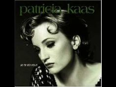 ▶ Patricia Kaas - It's a Man's World - YouTube