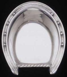 Horseshoe Bowl by Arthur Craft