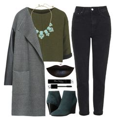 """""""Je T'aime"""" by sweet-jolly-looks ❤ liked on Polyvore featuring Topshop, Kate Spade, Zara and Calvin Klein"""