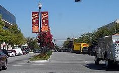 San Carlos, California -  Which Cities are Located in Silicon Valley