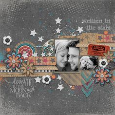Credits:To The Moon! by Kimeric Kreations http://www.thedigichick.com/shop/To-The-Moon-collection.html Fuss Free:Star Spangled by Fiddle-Dee-Dee Designs http://scraporchard.com/market/Fuss-Free-Star-Spangled-Digital-Scrapbook-Template.html