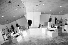 Margreeth Olsthoorn store design - via Code Magazine