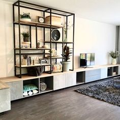 We can think of is that the TV stand/ dresser in the Lead for a long time, but in Waddinxveen, the every effort, however, is really the m. Home Living Room, Living Room Decor, Living Spaces, Happy New Home, Muebles Living, Apartment Makeover, Tv Furniture, Home Interior Design, Interior Decorating