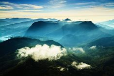 10 Most Beautiful Places in Sri Lanka | TravelTriangle