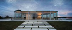 ArchDaily RAINHA / Atelier d'Architecture Bruno Erpicum & Partners