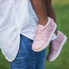 Blush - The Next Step Shoe