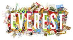 Trash Everest