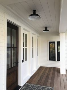 Why not check here achieved front porch design Porch Lighting, Barn Lighting, Exterior Lighting, Outdoor Farmhouse Lighting, Outdoor Lighting, Exterior Barn Lights, Outdoor Decor, Porch Kits, Porch Ideas