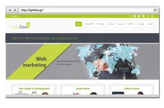 The Web Marketing advice we provide will help your business move to the next step. H Light Line suggest each time the best solutions with the prior analysis and competitive analysis of your competitive advantages. / Οι συμβουλές Web Marketing που σας παρέχουμε θα βοηθήσουν την επιχείρησή σας να προχωρήσει στο επόμενο βήμα. H  Light Line σας προτείνει κάθε φορά τις καλύτερες λύσεις αφού προηγηθεί η ανάλυση ανταγωνισμού και η ανάλυση των ανταγωνιστικών σας πλεονεκτημάτων.