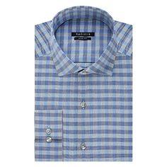 Van Heusen Slim-Fit Patterned Dress Shirt Size 15-1/2 (32... http://www.amazon.com/dp/B01EK4ZG82/ref=cm_sw_r_pi_dp_3H9fxb1JXT5MB