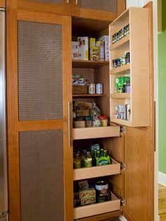 шкафы для кухни, идеи для кухни