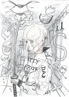 DJ SOLARIZE Dj, Audio, Fictional Characters, Fantasy Characters