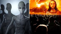 Reinvidicação chocante: ''Os extraterrestres que criaram ''Deus'' estão retornando para levá-lo embora'' - Sempre Questione