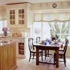 Kitchen Design With French Doors