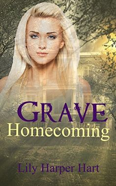 Grave Homecoming (A Maddie Graves Mystery Book 1) by Lily Harper Hart http://www.amazon.com/dp/B00SYV82K2/ref=cm_sw_r_pi_dp_jnZKvb0NZB4ZT