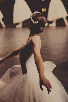 Imagen de ballet, dance, and ballerina