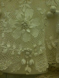 Rosemary Cathcart Antique Lace and Vintage Fashion: July 2011