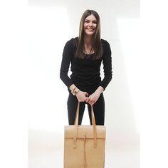 PRODUCTS :: WOMEN :: ACCESSORIES :: Handbags :: Shopper bags :: Taška SHOPPER BAG MAXI NATURAL