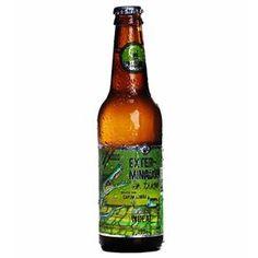 Cerveja Brasileira Trigo Três Lobos Exterminador de Trigo 355ml