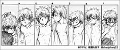 Imagen de anime, manga, and yaoi