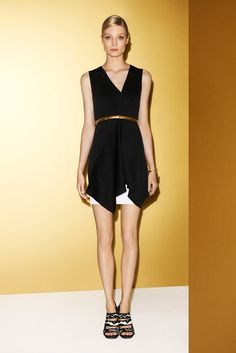 Gucci Resort 2012 - Collection - Gallery - Style.com