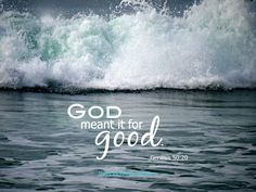 When God Turns Evil Into Good   The Hope Filled Road