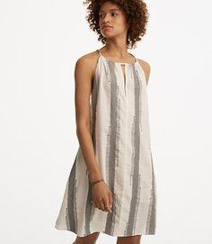 Lou & Grey Highline Swing Dress - 437185