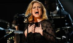 Adele officially named the best selling artist of 2015 | British singer achieved the feat for the full year even though she did not release the album 25 until November