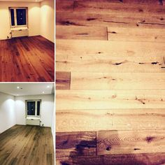 Designlight,Smarthome, Oak Flooring