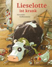 Lieselotte Kuh: Die Bücher über Lieselotte