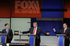 A total embarrassment: 3 takeaways from a GOP debate that brushed rock bottom in American politics