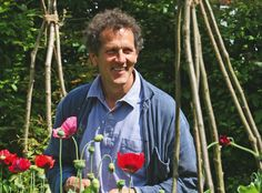 Join Monty Don as he speaks about his lifetime in gardening | Homes and Antiques