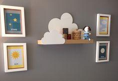 Cloud+Shelf