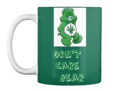 Discover Don't Care Bear T-Shirt from *THC*DREAMZ*, a custom product made just for you by Teespring. Care Bear Party, Call Happy, Happy Pills, Bear T Shirt, Don't Care, Funny Tshirts, Just For You, Club, Awesome