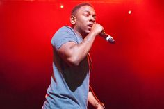 Now Kendrick Lemar's announced a release date for his new album, remind yourself of his hottest verses since 'good kid...' nmem.ag/K5ZFT