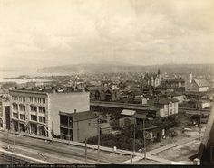 East side of the 600 Block of Granville Street Vancouver, Seymour, Granville Street, Historical Images, Most Beautiful Cities, East Side, Back In The Day, Paris Skyline, History
