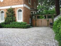 If you are looking to add not only a beautiful feature to your home, but also thinking of a clever way to go green with your renovation, reclaimed cobblestone is a great material to use. In going with reclaimed materials, you are making a great eco-friendly choice that will be able to give your home a character and charm that it didn't have before…
