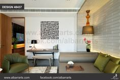 New Delhi design d'intérieur de Rajiv Saini - Décoration Chambre Best Home Interior Design, Famous Interior Designers, Interior Design Inspiration, Decor Interior Design, Interior Decorating, New Delhi, Interior Design Living Room, Living Room Decor, Amazing Decor