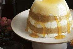 Goat Cheese and Roasted Garlic Beehive Recipe