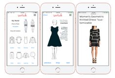 Savitude lets you shop based on body type, so every woman can feel her most…