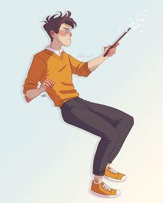 ✨ Harry Potter *:・゚✧