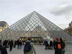 Louvre, Paris, France - Europe