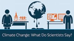 Climate Change: What Do Scientists Really Say?