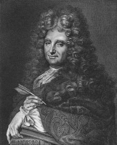 French poet and critic Nicolas Boileau-Despreaux (1636 - 1711), 1704. (Photo by Kean Collection/Archive Photos/Getty Images)