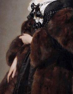 Cecile-Charlotte Furtado-Heine by Hermann Winterhalter